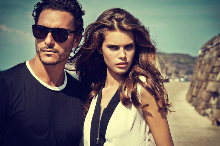 BEST MOUNTAIN // CAMPAIGN #SS14