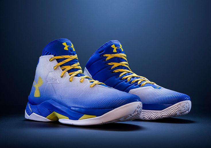 The Under Armour Curry 2.5 73 & 9 will release on June 18, 2016 for $135.