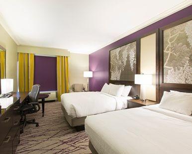 Doubletree Hotel Savannah Historic District, GA - 2 QUEEN BEDS  | GA 31401