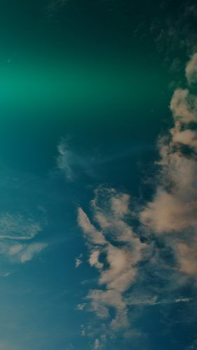mw91-sky-blue-green-cloud-sunny-clear-nature-flare-dark