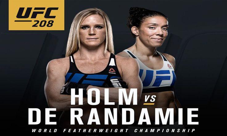 """UFC 208 Live Stream, [UFC 208 Live](http://www.watchufc208live.us/)  Watch Holm vs de Randamie Live on PPV Free Online on Feb 11, 2017 in HD Quality. UFC 208 Live Stream, UFC 208 Live Streaming,UFC 208 live streaming, UFC 208 Live stream, ufc 208 fight card, fight pass, start time, Holm vs de Randamie live"""