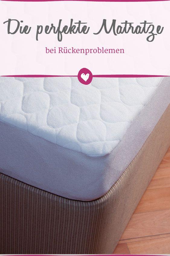 welche matratze bei r ckenproblemen die richtige wahl ist. Black Bedroom Furniture Sets. Home Design Ideas