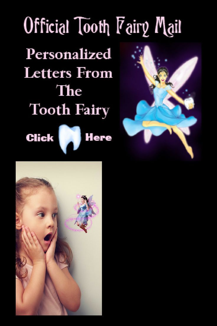 Welcome! Welcome! This is Official Easter Bunny Mail. What a great idea to send your child an official letter from the Tooth Fairy. This is sure to put a smile on any child's face! If you would like more information click on the image. #toothfairy#ad