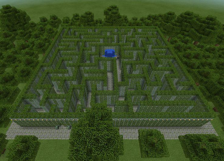 16 best images about minecraft gardens on pinterest for Garden designs minecraft