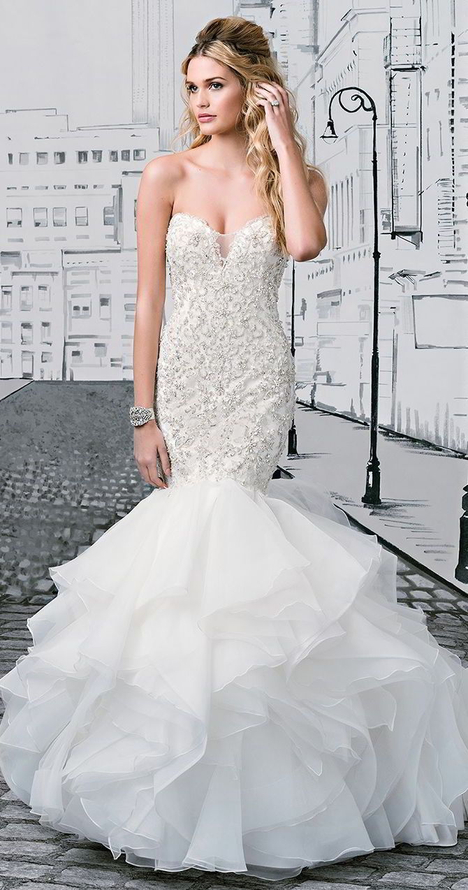 The 110 best The Dress images on Pinterest | Wedding frocks ...