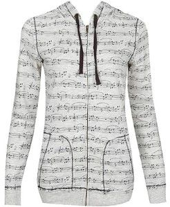 I can't decide whether this goes on my nerd, music, or fashion board. *facepalm* to miscellaneous it goes.