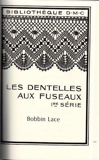 D.M.C. Les Dentelles aux Fuseaux (Fragmento) - Doris - Веб-альбомы Picasa