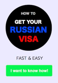 Russian Visa Application | How to get Russian VisaTravel to Russia tours in siberia