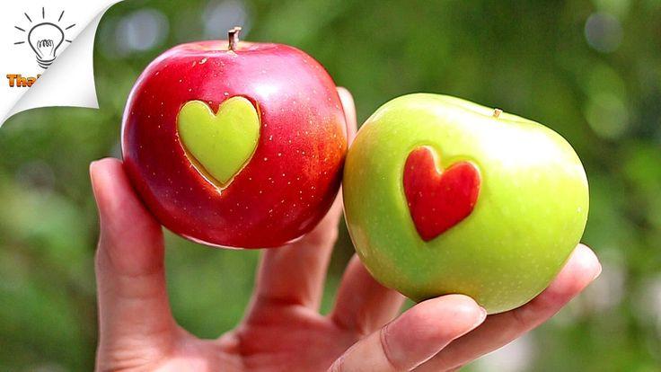 ไทยทริคคลิปนี้ขอเสนอไอเดียการตกแต่งอาหารสไตล์น่ารักๆ เหมาะสำหรับคนที่กำลังมีความรักต้อนรับเเทศกาลวันวาเลนไทน์ ------------------ ต้องขอบคุณน้องๆ หลานๆ ที่ชื่...