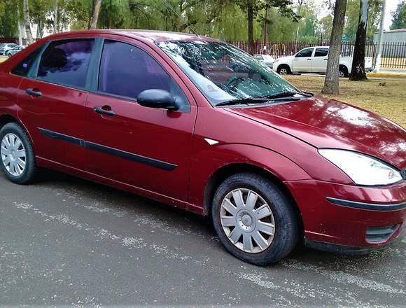Auto Ford Focus 2006