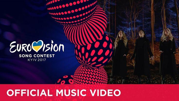 OG3NE - Lights And Shadows (The Netherlands) Eurovision 2017 - Official ...