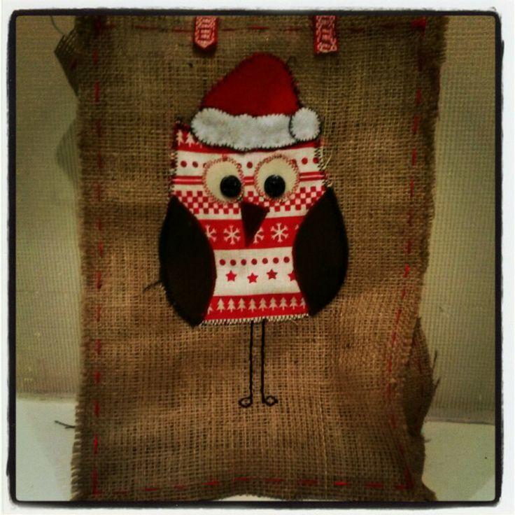 Owl #christmascrafts #owls #cute