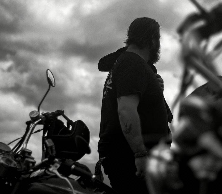 sneaky ink #motorcycle #motorbike #mountains #adventure