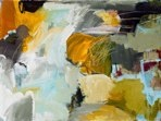 Katy Kuhn: Abstract Landscape