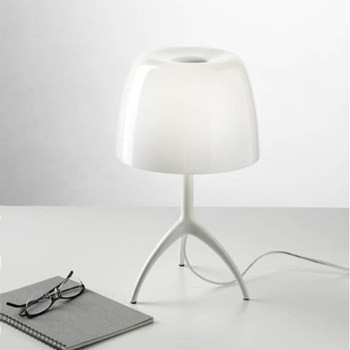 Foscarini Lumiere Special White Table Lamp