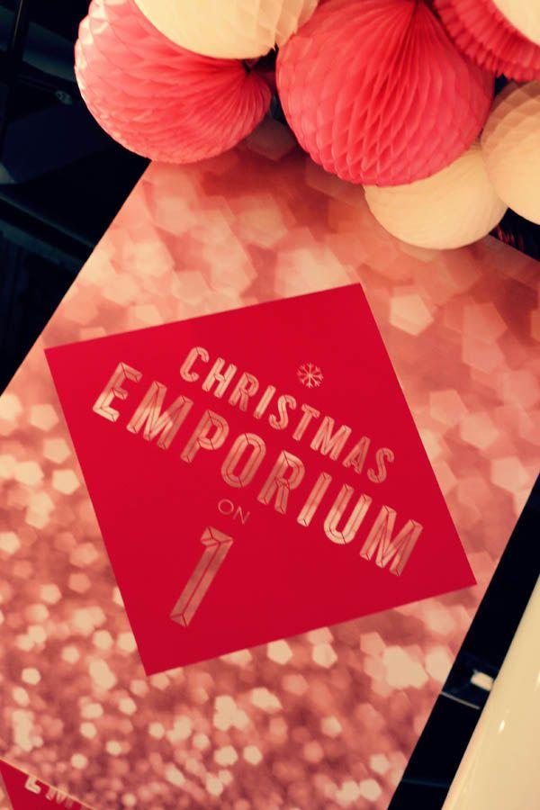 Christmas Emporium