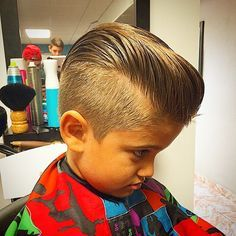 25 best ideas about Boys Haircuts 2015 on Pinterest