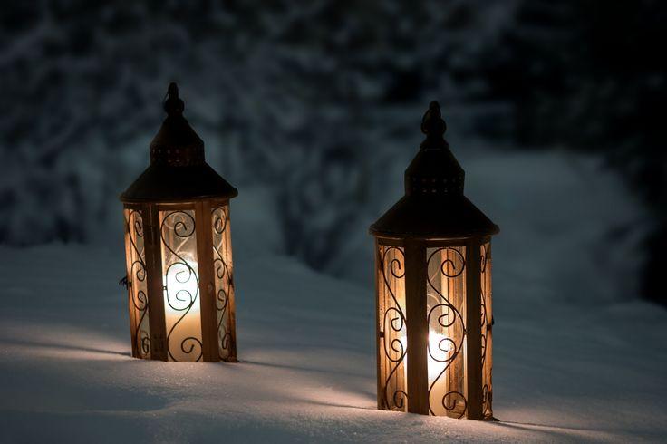 Lanterns by Tuomas Lehtinen - Photo 83721889 - 500px