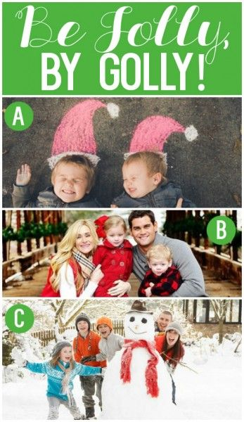 Photography tips and ideas for Winter and Christmas- this post is LOADED with inspiration!