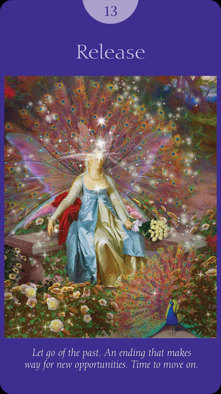 Weekly Angel Messages for October 31st to November 6th ...