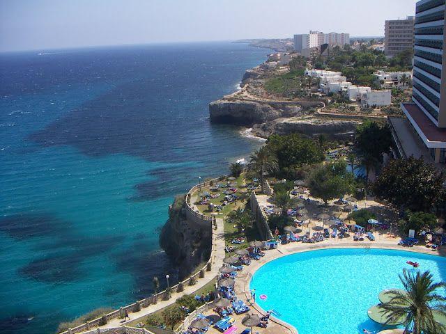 Palma de Mallorca, Spanyolország - Travel Guide