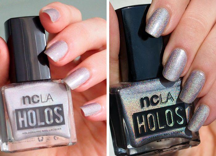 NCLA Holos Nagellack