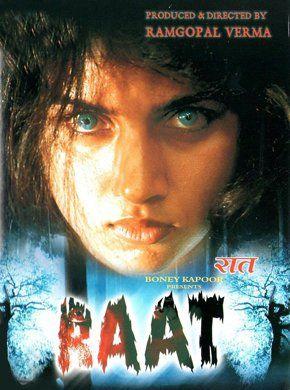 Raat Hindi Movie Online - Revathi, Rohini Hattangadi, Akash Khurana, Om Puri, Anant Nag and Nana Patekar. Directed by Ram Gopal Varma. Music by Mani Sharma. 1992 [A] ENGLISH SUBTITLE