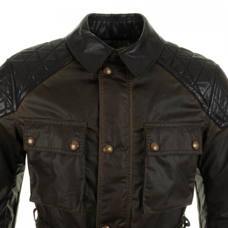 Belstaff > Belstaff Trophymaster Jacket Faded Olive > Belstaff Jackets Coats Belstaff Jacket Designer Clothes @ Mainline Menswear Stockists Of Belstaff Jackets Barbour Stone Island Lyle And Scott Henri Lloyd G Star Armani Hugo Boss Original Penguin Fred Perry Lacoste Two Stoned Henleys Mens Designer Clo
