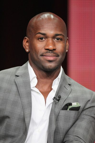 Dolvett Quince Trainer Dolvett Quince speaks onstage at the 'Stars Earn Stripes' panel during day 4 of the NBCUniversal portion of the 2012 Summer TCA Tour held at the Beverly Hilton Hotel on July 24, 2012 in Beverly Hills, California.