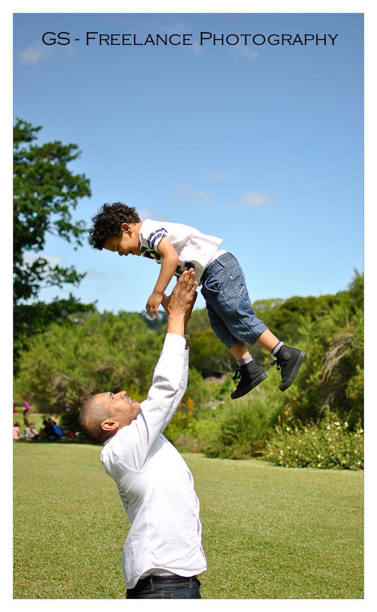 GSFP - Family photoshoot.