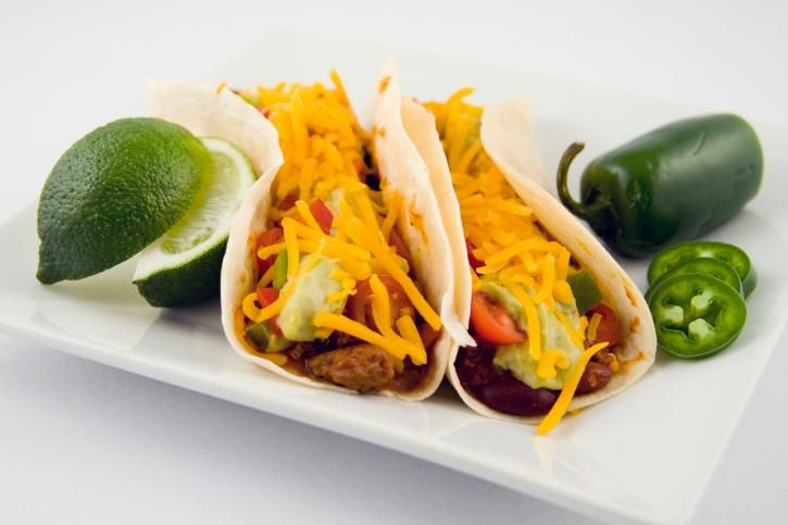 Seven of the 'Top 17 N.C. Taco Places' are in the Triangle - Triangle Business Journal