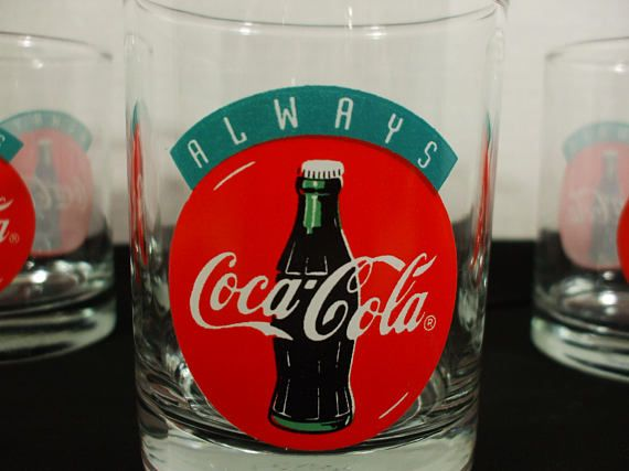 Check out this item in my Etsy shop https://www.etsy.com/listing/541704872/vintage-always-coca-cola-glass-button