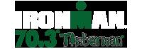 Timberman 70.3 2012