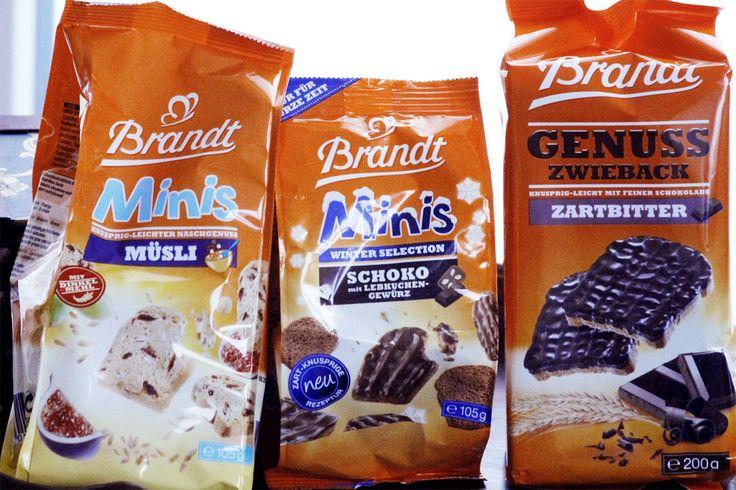 Brandt Zwieback Mini Lebkuchen Brandt Zwieback Mini Müsli Brandt Zwieback Zartbitter Schokolade Brandt Zwieback Zartbitter Schokolade Der Klassiker, verfeinert mit leckerer zartbitter Schokolade. B...
