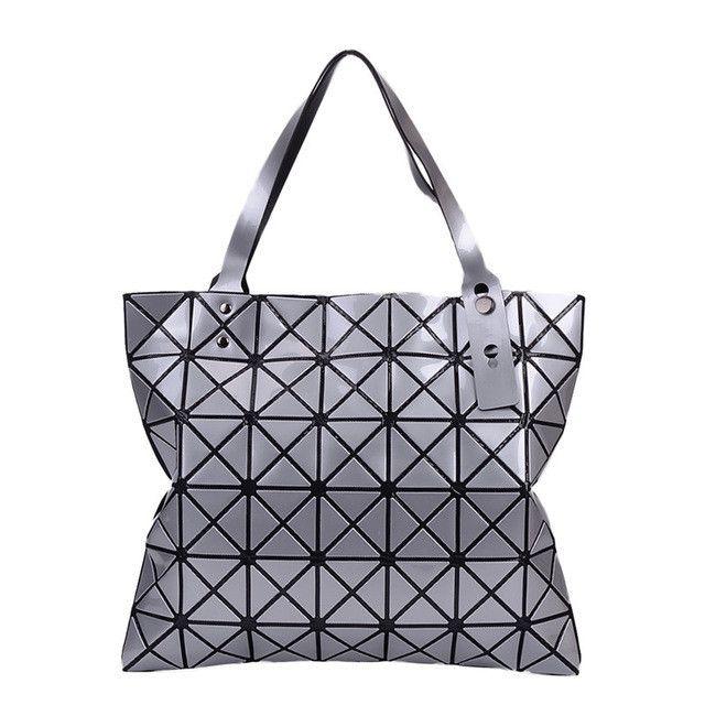 Top-Handle Bags Handbags Japan Pleated Bao Bao Women Bags Famous Brands Handbag Messenger Bags Clutch Fold Over Baobao Handtas