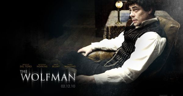 Watch Streaming HD The Wolfman, starring Benicio Del Toro, Anthony Hopkins, Emily Blunt, Simon Merrells. Upon his return to his ancestral homeland,… | Pinteres…