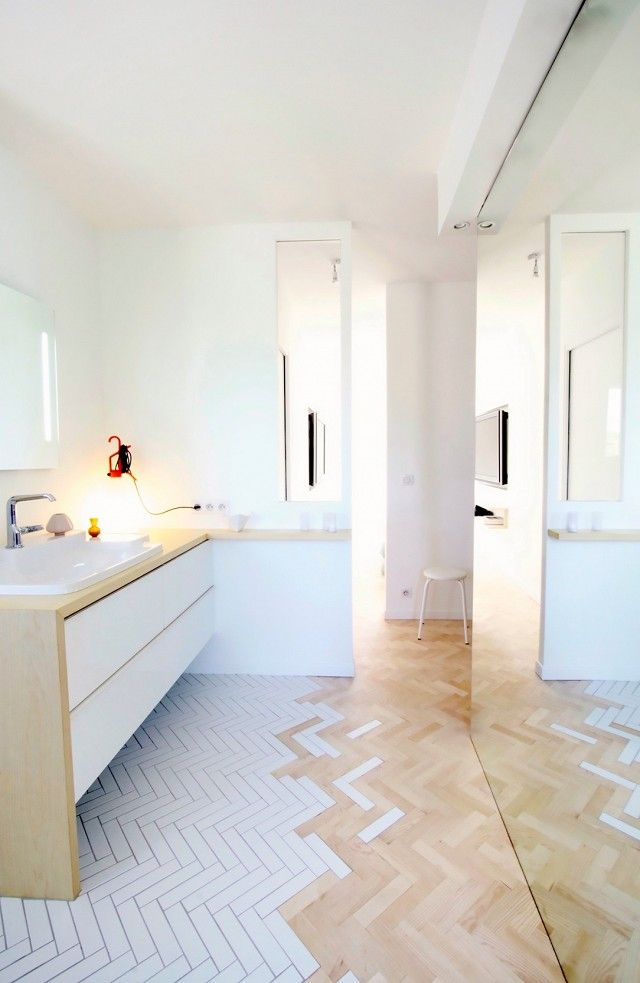 58 best FLOOR: Tile images on Pinterest | Tile floor, Tile flooring ...