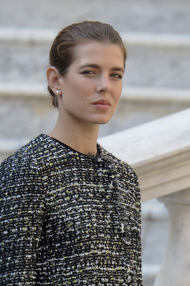 Charlotte Casiraghi, news and information on Charlotte Casiraghi