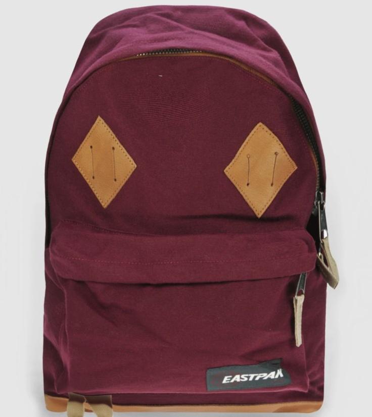 Eastpak Returnity Padded Backpack