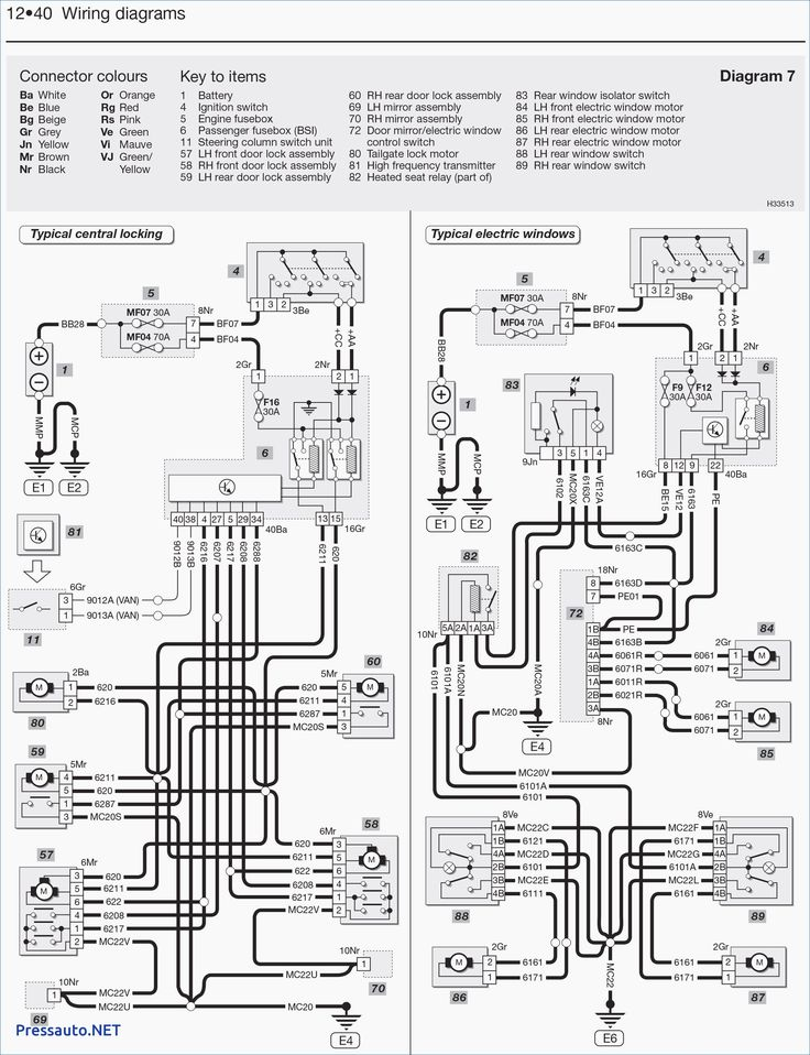 diagram renault clio 2 haynes wiring diagram full version