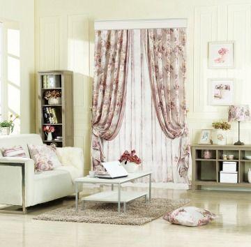 Каталог Summerhouse - ткани для штор коллекция Eustergerling