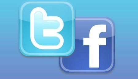 Las últimas novedades de las Twitter y Facebook