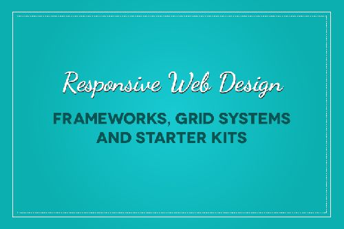Ultimate Responsive Web Design ToolKit (via @Ali Qayyum)