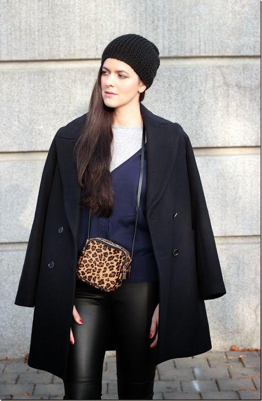 Classic coat