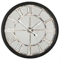 Echo Wall Clock 300$ Urban Barn