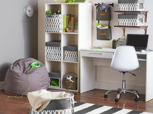 Thirty-One Ideas for Kids Rooms:See these and other great organizational products at www.mythirtyone.com/karilarson