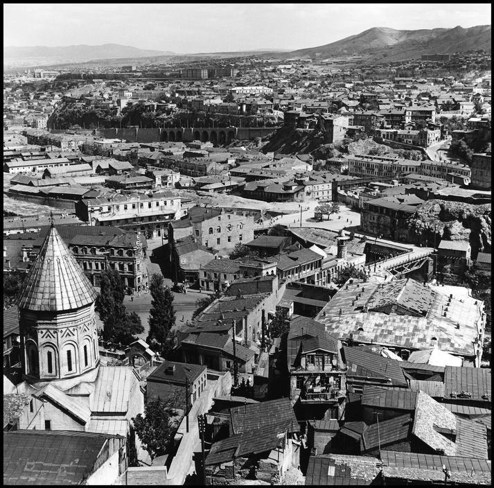 фото тбилиси времен ссср другой стороны