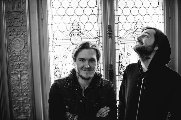 The Gaslight Anthem Berns Stockholm, Porträtt, live, Press,Japandroids