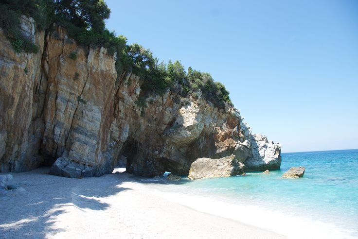 Mylopotamos beach - Pelion - Greece