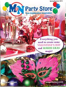 Discount Party Supplies Catalog - Theme party supply at discount prices